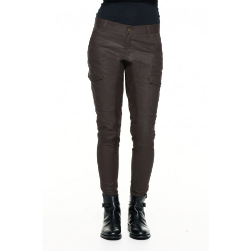 Agnes Chinos Wax 50%