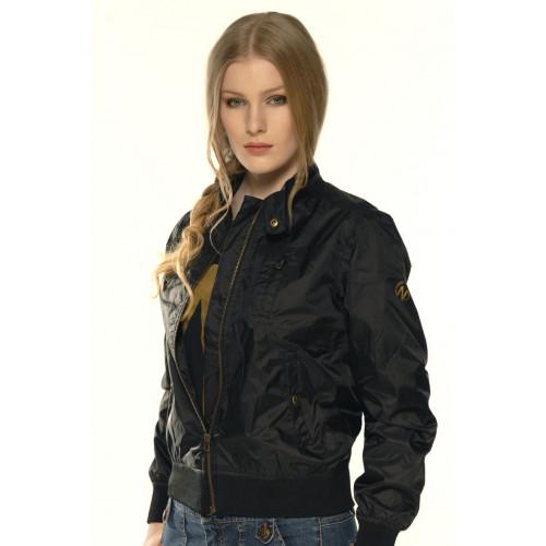 Agnes Short Jacket