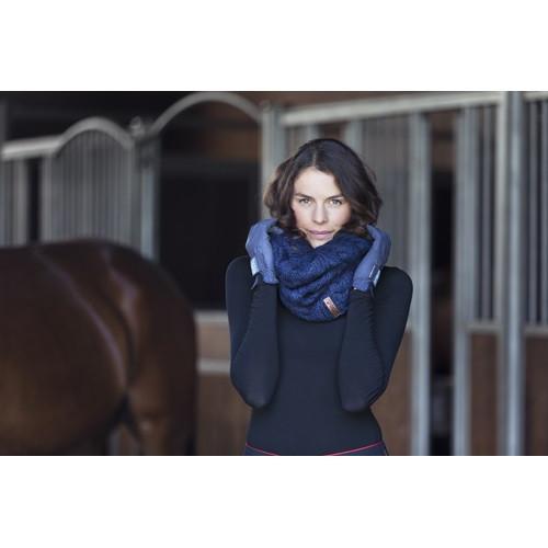Catago Equestrian halstørklæde