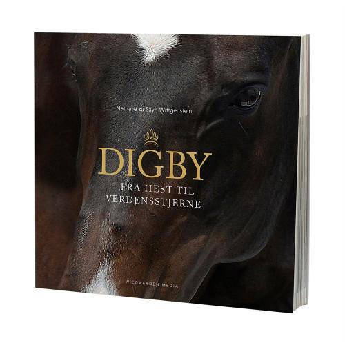 """""""Digby - fra hest til verdensstjerne"""""""