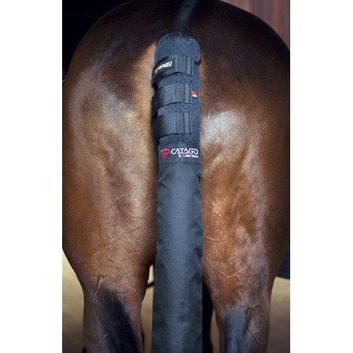 Catago FIR-Tech healing halebeskytter/pose