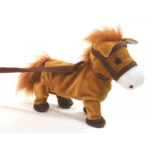 Hest med lyd, Kögler