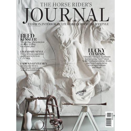 The Horse Rider´s Journal No. 8. Summer 2013