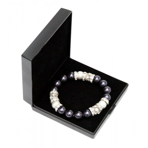 SD® Pearl Collection armbånd.