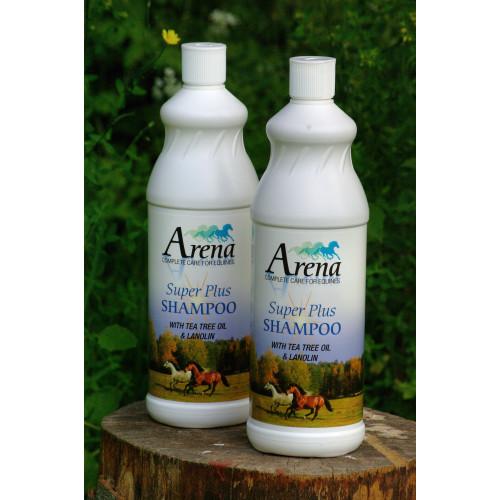 Arena Super Plus Shampoo