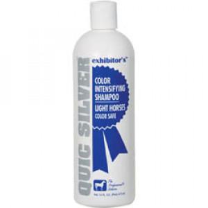 Quic Silver Shampoo