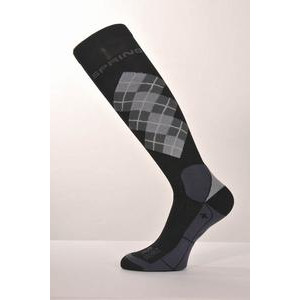 Spring-Equestrian Progressive Technology Sock Long