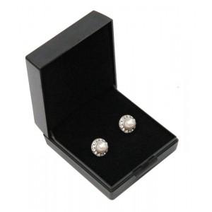 SD® Classic ørestikkers Pearl