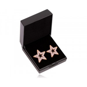 SD® I'm a Star ørestikkers. Rose Gold