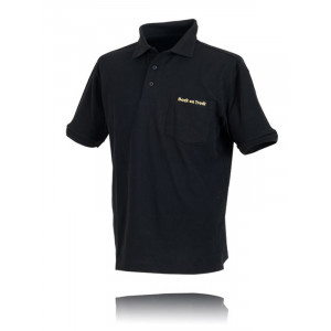 Back on Track Polo shirt