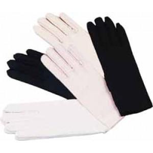 Bomuld Handske