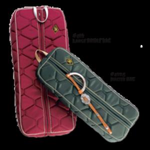 Stor Big D taske til showgrimer eller trenser