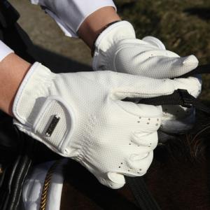 CATAGO Pro handske, hvid