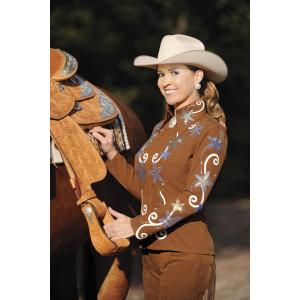 Hobby Horse Daisie Tunic, Whiskey, M 70%