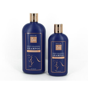 Natalie Horsecare Deep Cleansing Shampoo - Dybderensende shampoo med klorhexidin