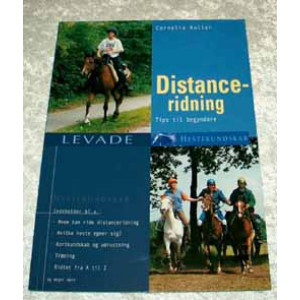 Distanceridning