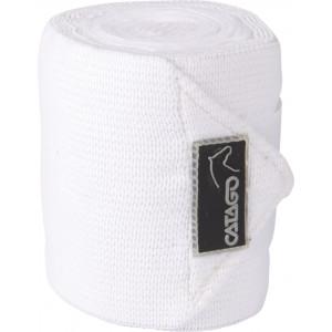 Catago elastikbandager med fleece - 4 stk