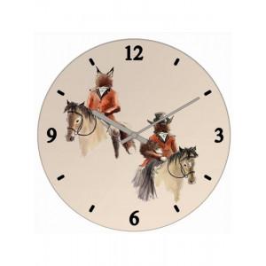 Gray's ur, Hr & Fru Ræv