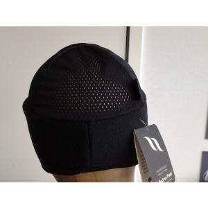 Back on Track Fleecepandebånd med net hat