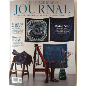 The Horse Rider´s Journal No. 7. Spring 2013