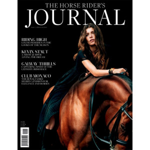 The Horse Rider´s Journal No. 2