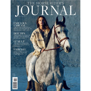 The Horse Rider´s Journal No. 3