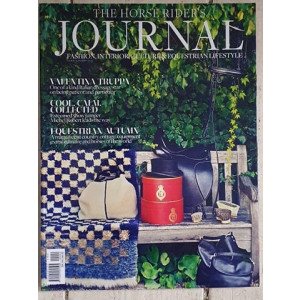 The Horse Rider´s Journal No. 9.