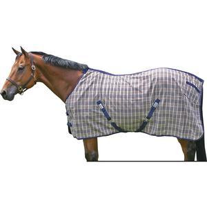Dura-Tech® Hunt Club Plaid Sheet
