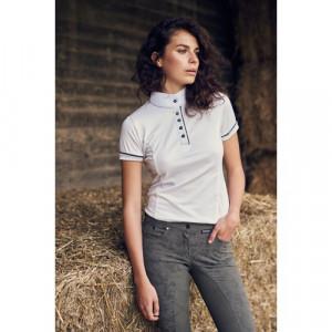 Catago Inspire T-shirt. Hvid
