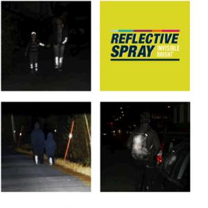 Albedo100 Refleks Spray Invisible Bright™