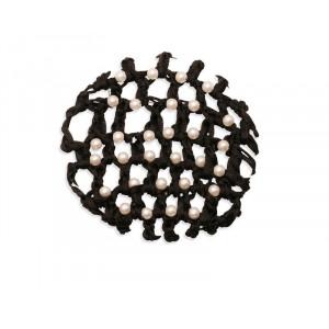 SD® hårnet med perler