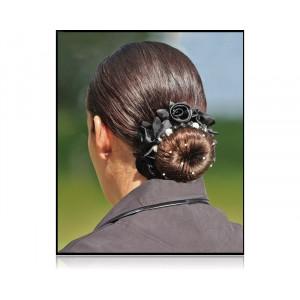 SD® Pearl hårnet, brun