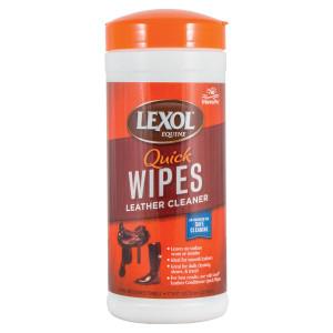 Lexol læderrense servietter
