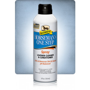 Horseman's One Step Spray