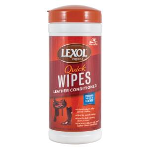 Lexol læderbalsam servietter