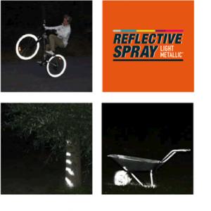 Albedo100 Refleks Spray Light Metallic™