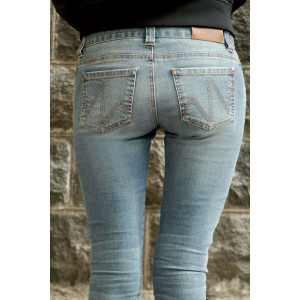 Martha Street Jeans