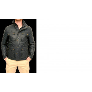 Peter Padded Jacket