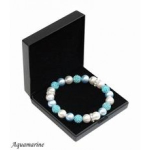 SD® Diamond & Pearl armbånd.