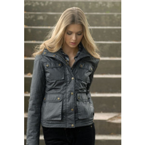 Philippa Padded Jacket