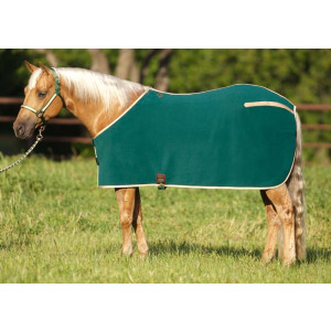 Big D Polar Fleece Cover