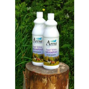 Arena Super White Shampoo