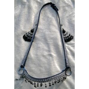 Sultan Blue/Silver