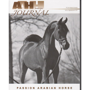 Arabian Horse Journal 8/2011 Special Aachen