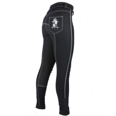 """Mink Horse Jeans Style Ridebukser """"All Ride"""" Fra 599,00"""