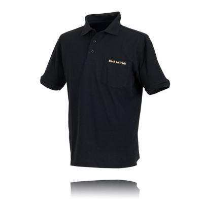 Back on Track Polo shirt