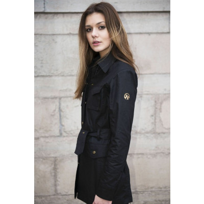 Martha Ridewear Emilia Trenchcoat