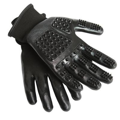 HandsOn strigle/massage handsker
