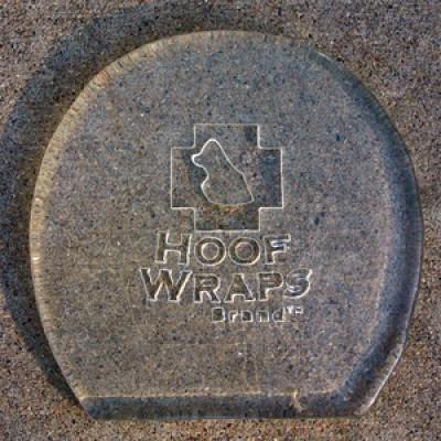 Hoof Wraps™ Gele indlæg