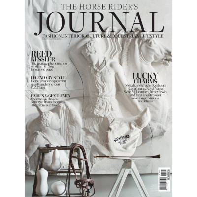 The Horse Rider´s Journal No. 8. Summer 2013